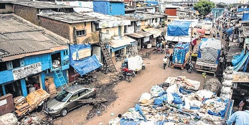 Coronavirus in Dharavi: How Asia's biggest slum chased COVID-19