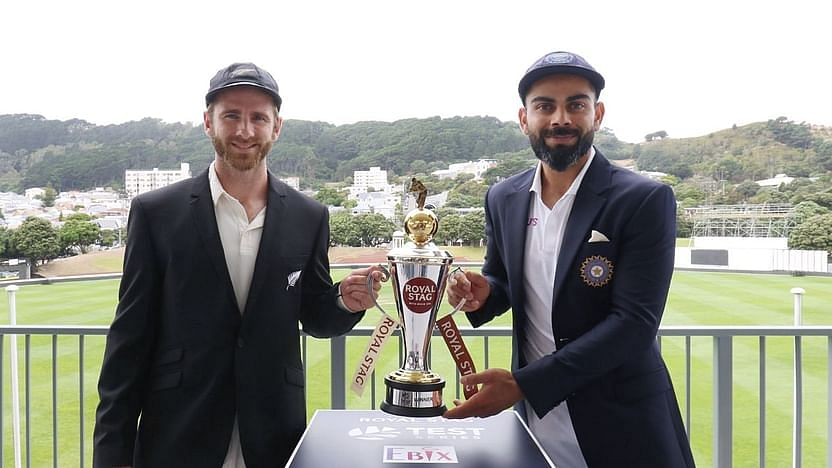 Sports events to watch on TV for Feb 22 2020: New Zealand vs India 1st Test, ICC WT20, WWE, Premier League and much more...
