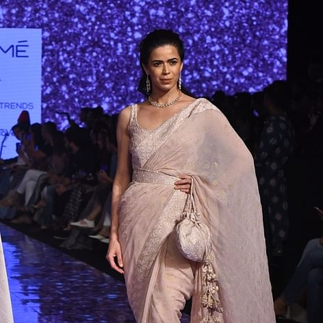 Bridal trends spotted at Lakme Fashion Week Summer/Resort 2020