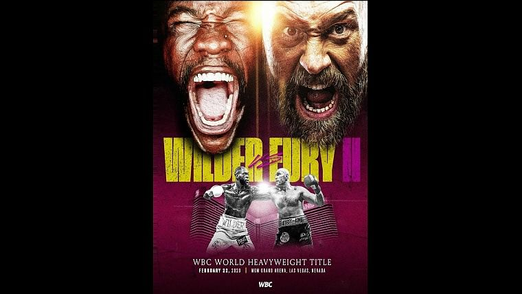 Deontay Wilder vs Tyson Fury 2: Live streaming, how to watch on TV in India and all other deets for the highly-anticipated boxing event