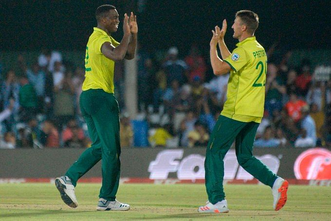In an 'outstanding game of cricket', SA beat England