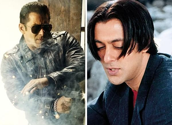 Salman Khan's 'Radhe – Your Most Wanted Bhai' has this similarity with 'Tere Naam'
