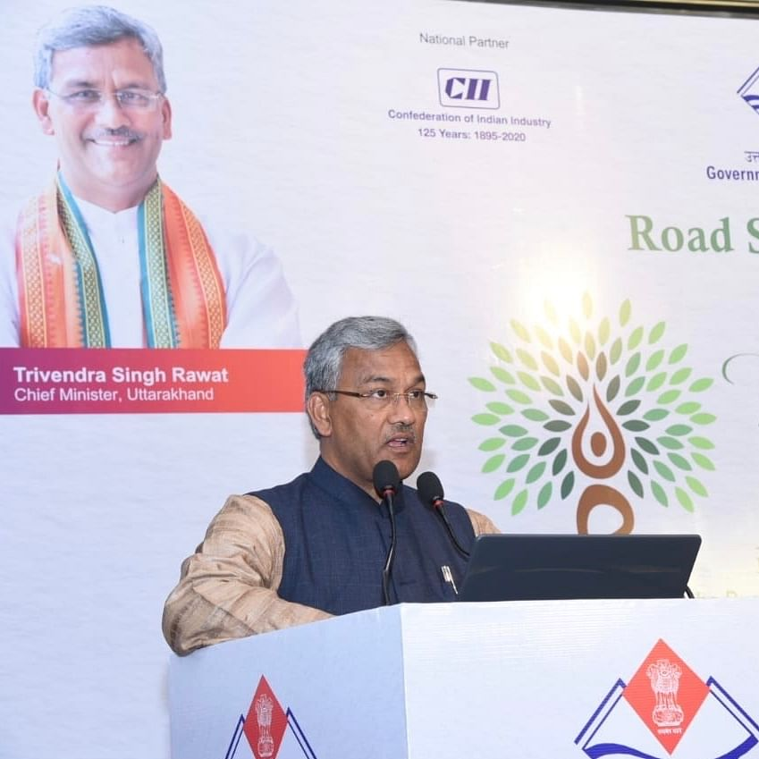 CII, Uttarkhand govt kick-start drive to promote Wellness Summit