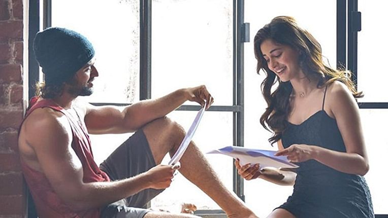 Ananya Panday to star in her first pan-India project with Vijay Deverakonda
