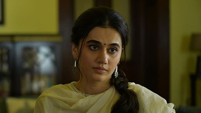 THAPPAD Movie Review: A strong film with a convincing 'slap' to patriarchy's face