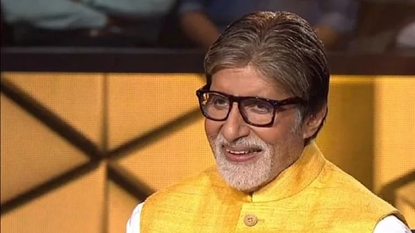 Amitabh Bachchan celebrates 12 years of blogging, thanks followers with special emoji