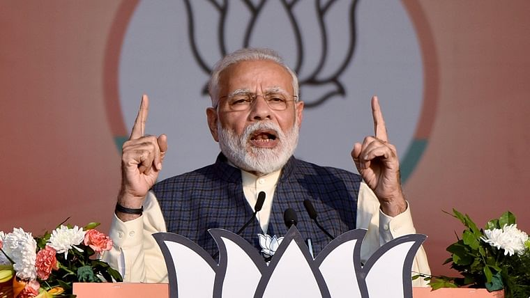 Delhi Elections 2020: Is the Modi magic fading? Here's the PM's strike rate in Assembly polls
