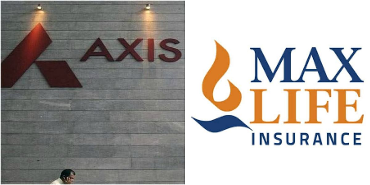 Axis Bank to pick about 30% stake in Max Life Insurance for Rs 1,600 cr