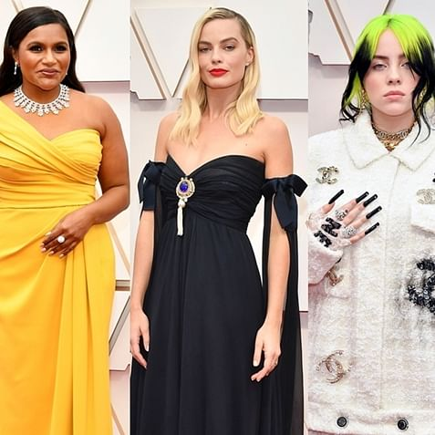 Oscars 2020: Best and worst dressed celebs at the 92nd Academy Awards