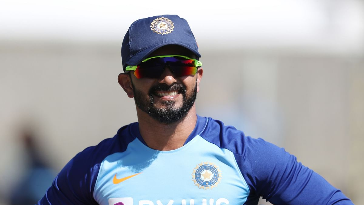 'That's the end of his career': Twitter slams Kedar Jadhav after mediocre outing in 2nd ODI against New Zealand