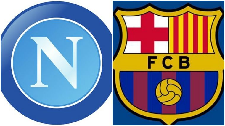 Napoli vs Barcelona UCL: Live streaming and where to watch on TV in India