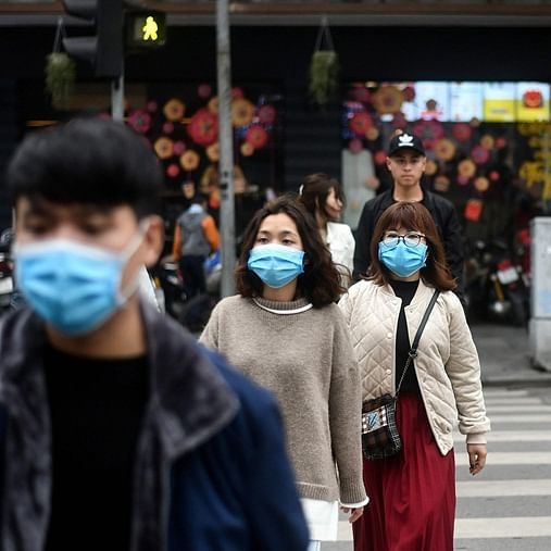 China's coronavirus death toll rises to 811, confirmed cases over 37,000