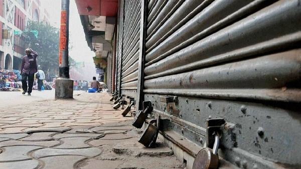 Coronavirus in Bhopal: Medical stores to remain shut tomorrow