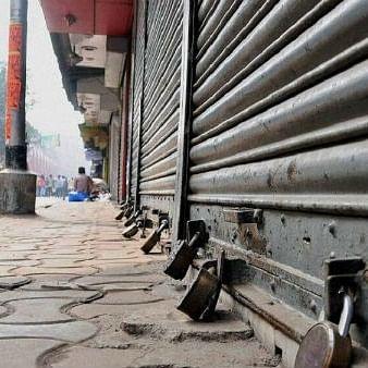 Coronavirus in Bhopal: Medical stores to remain shut tomorrow