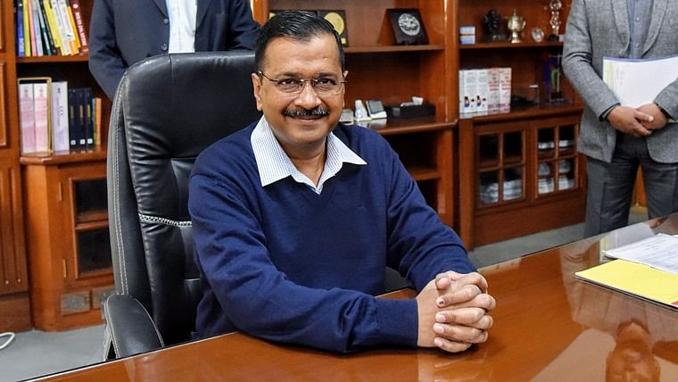 Delhi Cabinet 2020: Arvind Kejriwal once again a Chief Minister with no portfolio