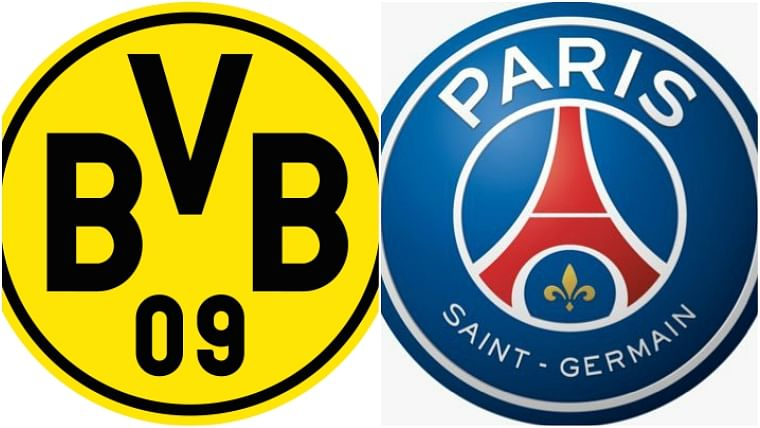 Borussia Dortmund vs Paris Saint-Germain UCL: Live streaming and where to watch on TV in India