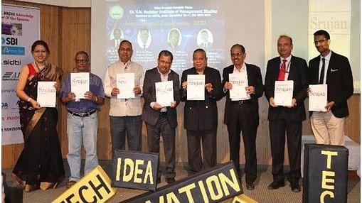 DR.V.N.BRIMS organises International Conference on Edu-future for Sustainable World Economic Order