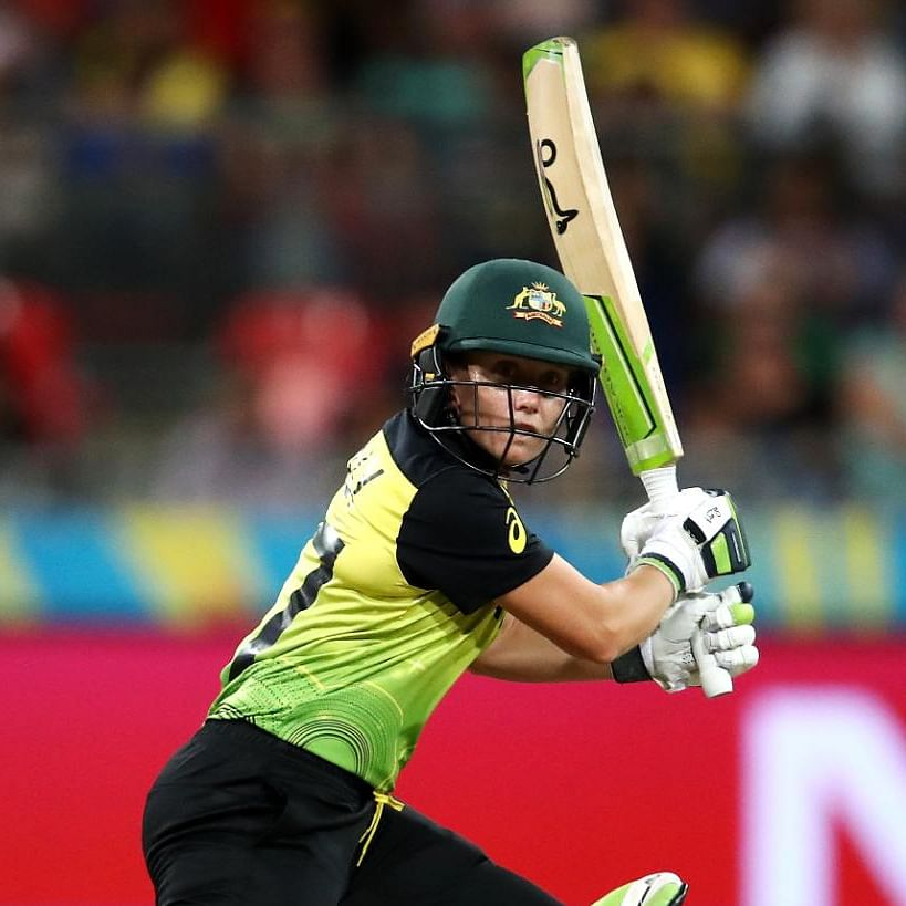 ICC Women's T20 World Cup AUS vs IND: Poonam Yadav takes the all-important wicket of Alyssa Healy