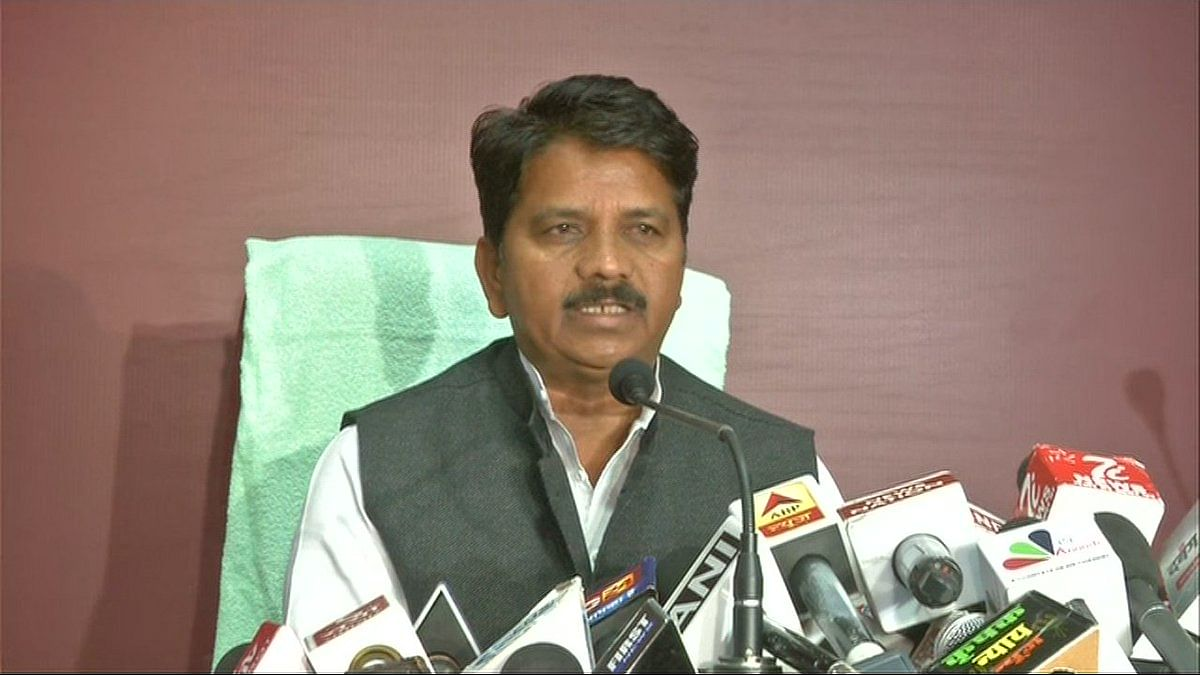 MP Former HM Bala Bachchan says BJP leaders are power-hungry, accuses saffron party of killing democracy by repeating Goa, Karnataka in MP