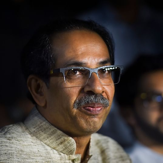 Maharashtra CM Uddhav Thackeray ranked among top five most popular CMs in India