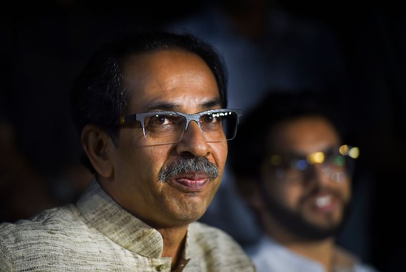 Maha CM Uddhav Thackeray-led sub-committee to push infra projects