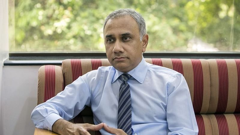 Infosys grants stock incentives worth Rs 3.25 crore to CEO Salil Parekh