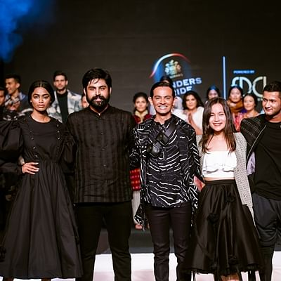 Blenders Pride Fashion Tour 2020: A tour to remember