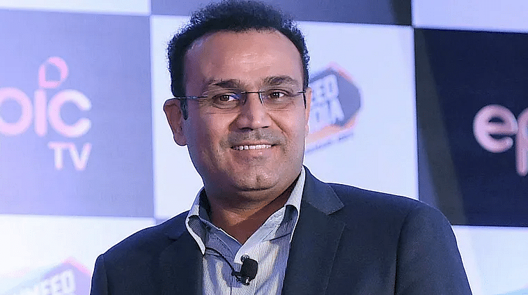 IPL 2020: Virender Sehwag picks his favourite captain after MS Dhoni