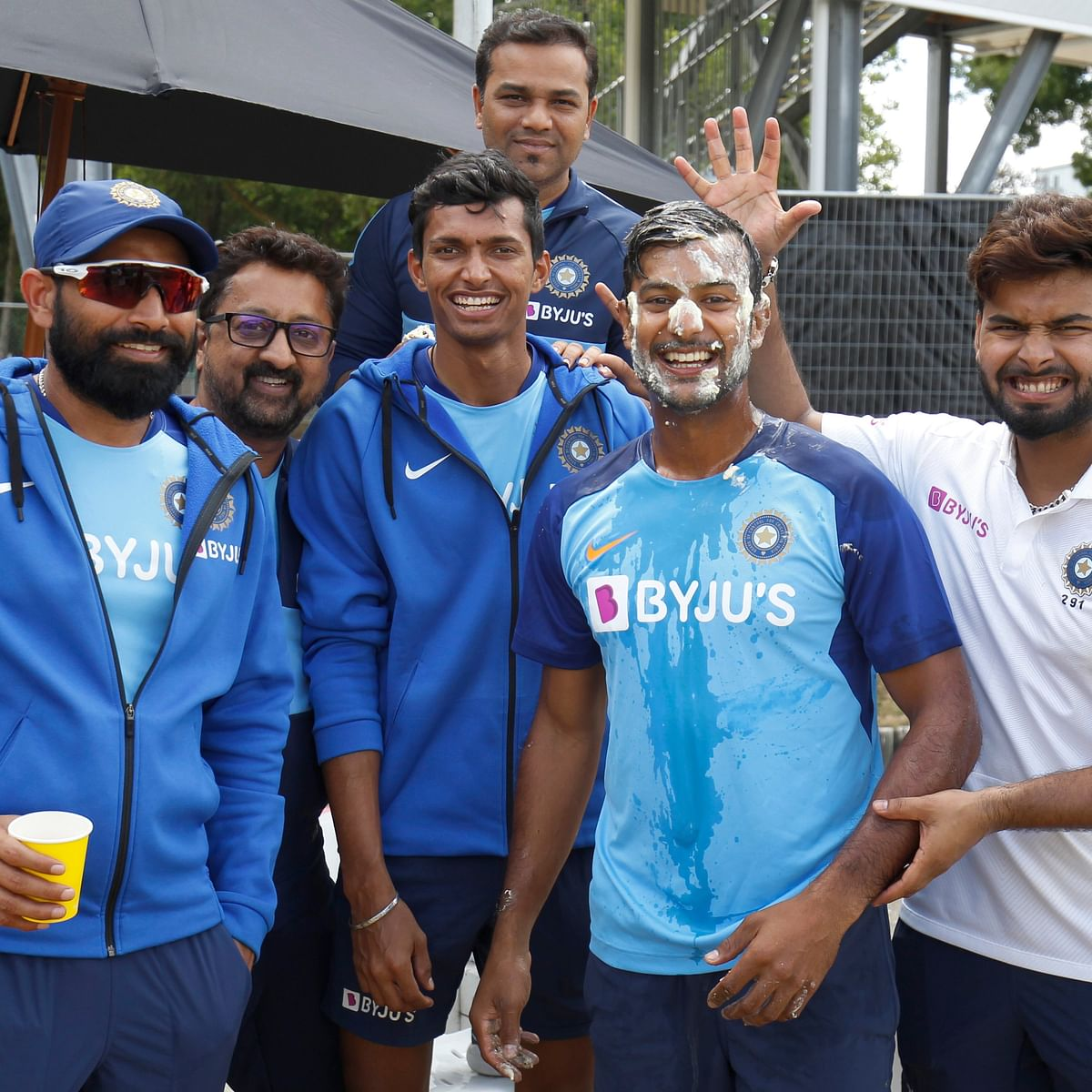 Revival for Mayank Agarwal on birthday