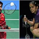 Thailand Open: Saina crashes out, Kidambi pulls out due to injury