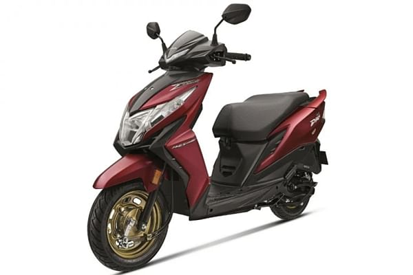 Sharper, Cleaner Honda Dio BS6 Is Finally Here!