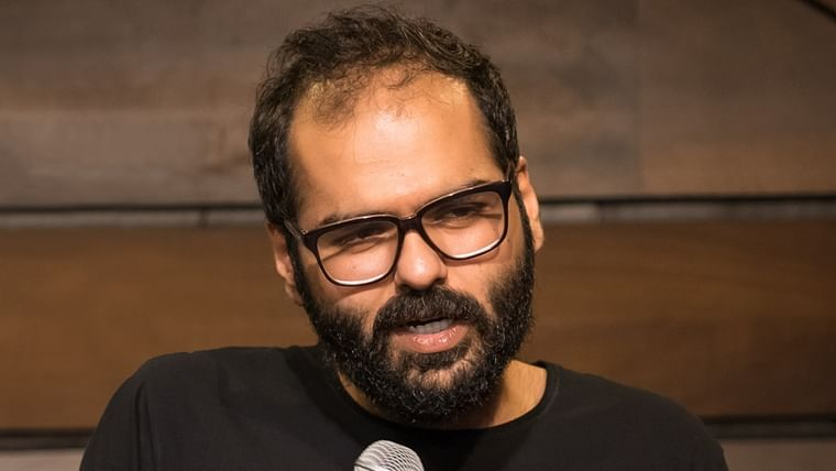'Instead of me, I wish people ask Arnab Goswami for a comment': Kunal Kamra responds after IndiGo halves his flying ban