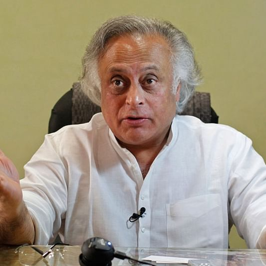 'Completely atrocious': Congress leader Jairam Ramesh 'expresses full solidarity' with Disha Ravi, held in Greta Thunberg toolkit case