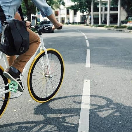 Indore: 8-yr-old cyclist covers 70 km to Patalpani