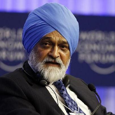 Should I quit: Former PM Manmohan Singh asked me after Rahul Gandhi ordinance episode, says Montek Ahluwalia