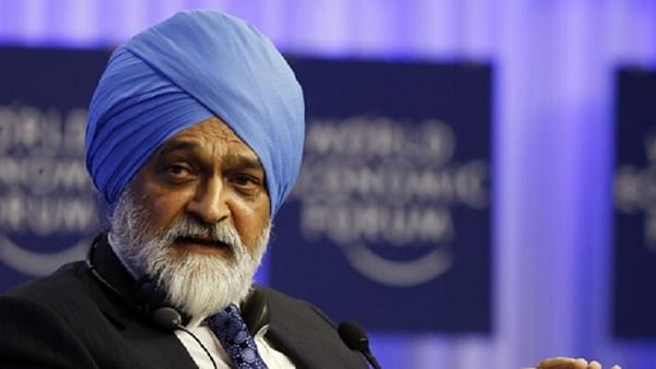 Bhopal: States need to mobilise their own resources, says Montek Singh Ahluwalia