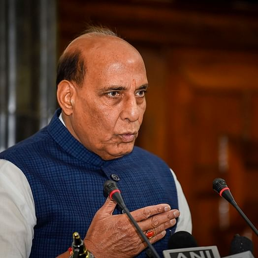 Rajnath Singh announces embargo to boost Atma Nirbhar Bharat: Full list of 101 items
