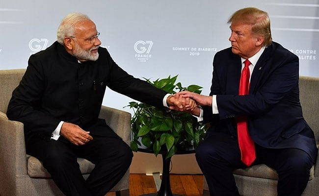 Neither PM Modi nor Trump serious over summons to Dow Chemicals: Bhopal Gas Tragedy victims cry foul over POTUS visit