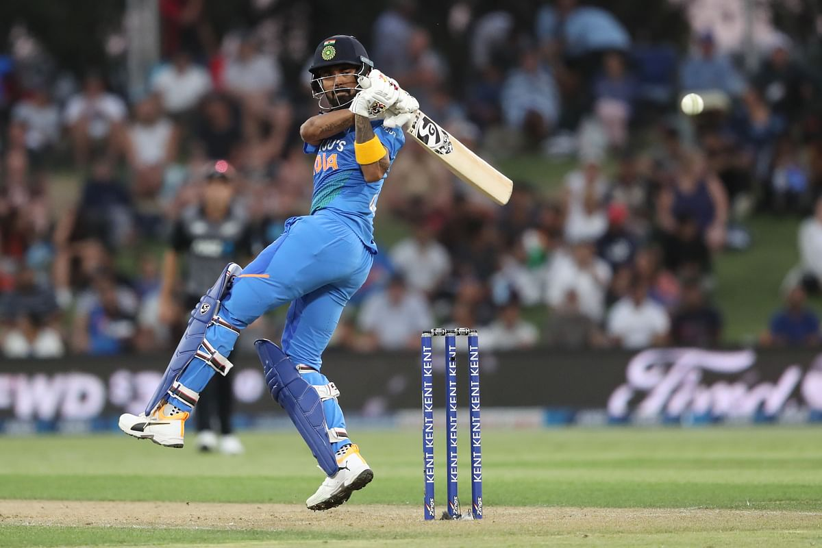 NZ vs IND 5th T20I: KL Rahul overtakes Virat Kohli to become India's highest run-getter in bilateral series