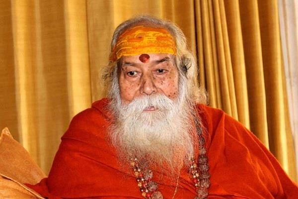 Shankaracharya Swaroopanand Saraswati sees red after exclusion from Ram temple trust