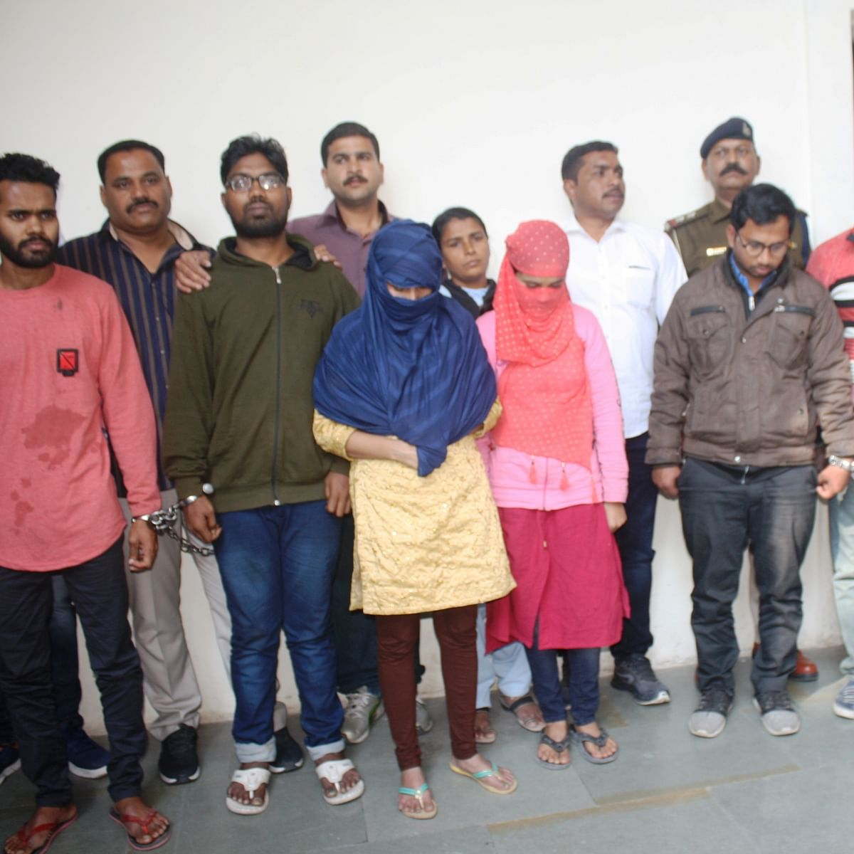 Indore: Three out of four abductors turn out to be illegal Bangladesh residents