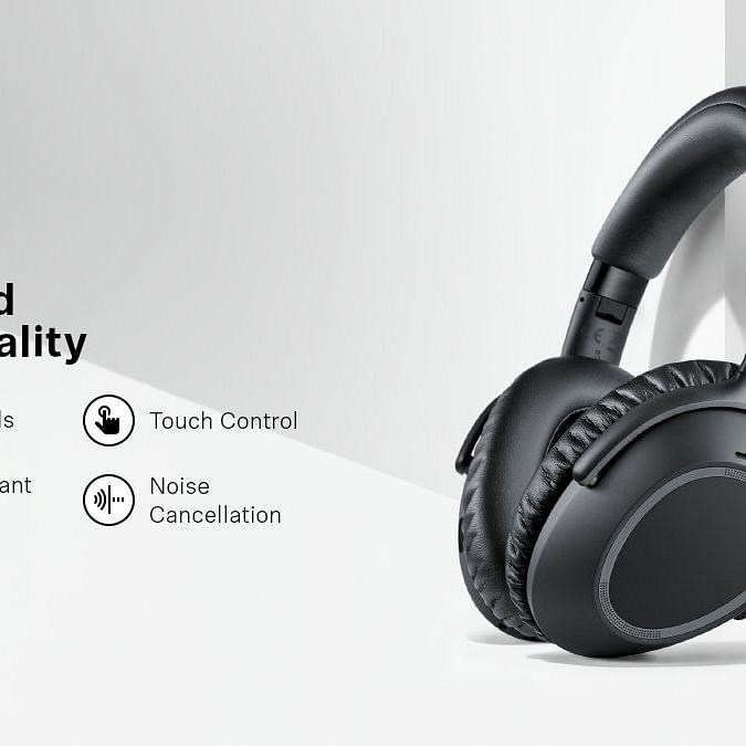 Sennheiser launches new PXC 550-II headphones