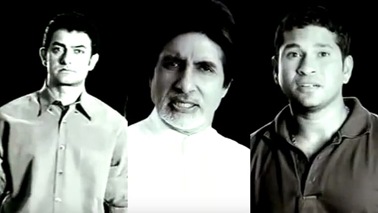 Delhi Violence: Dear Aamir, Amitabh, Sachin and co, you spoke out against communalism in 2002, why are you silent now