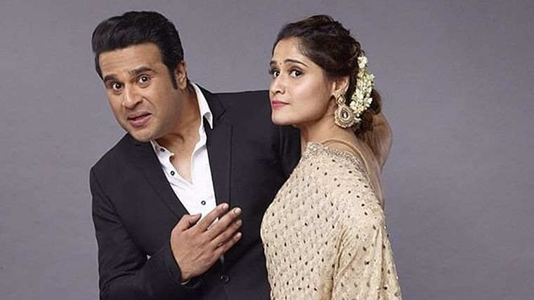 Bigg Boss 13: Krushna Abhishek clarifies on Arti Singh's rape attempt story, says 'flow flow mein zyada bol gayi'