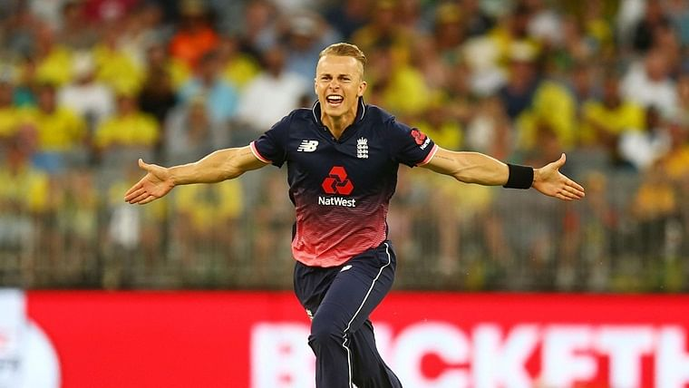 SA vs ENG: Tom Curran holds nerve as England edge thriller to level T20I series