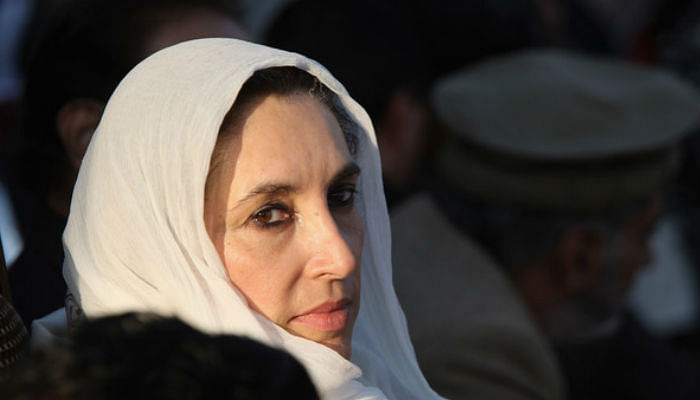 This day 25 years ago: Benazir's Predicament