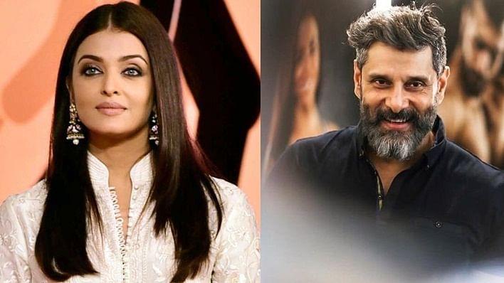 Aishwarya Rai Bachchan and Vikram reunite with filmmaker Mani Ratnam; deets inside
