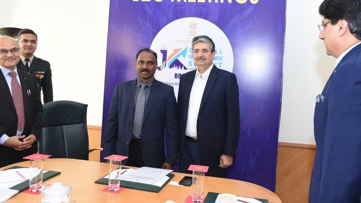 CII, J&K govt organise industry meet to promote J&K Investors Summit