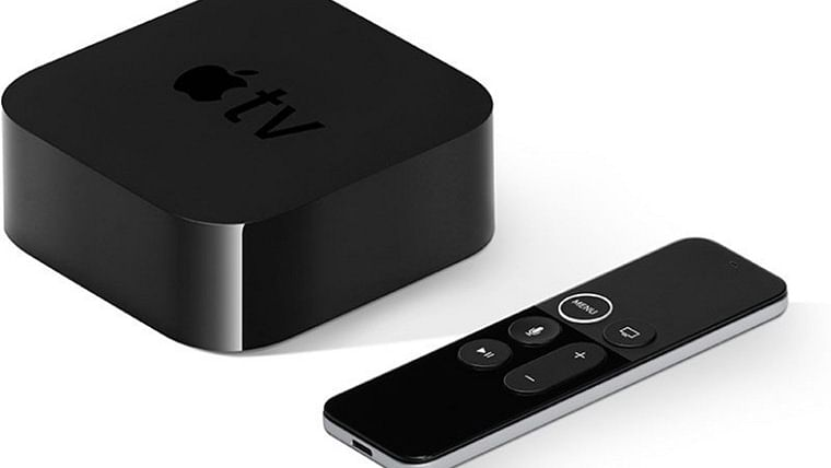 Apple may launch new 'Apple TV' soon