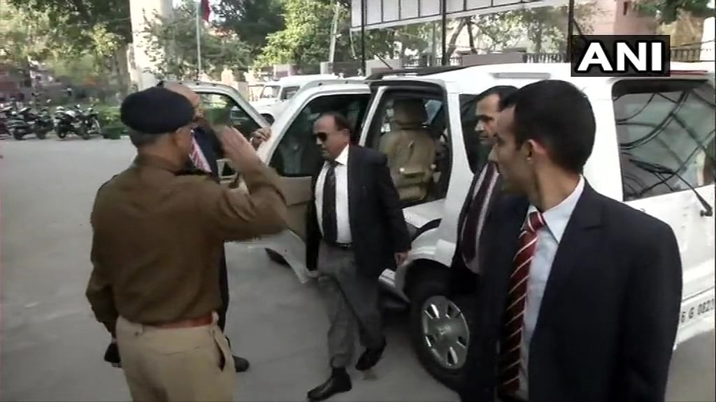 Delhi Violence Updates: NSA Ajit Doval reaches Home Ministry to meet Amit Shah